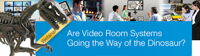 Are Video Room Systems Going the Way of the Dinosaur?